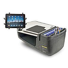 AutoExec GripMaster Versatile Car Desk With
