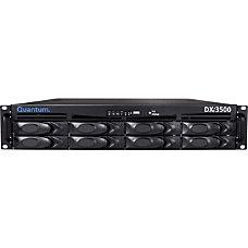 Quantum DXi3500 Network Storage Server