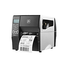 Zebra ZT230 Direct Thermal Printer Monochrome