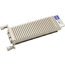 AddOn Cisco XENPAK 10GB SR Compatible