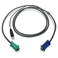 IOGEAR USB KVM Cable