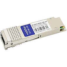 AddOn Dell Force10 GP QSFP 40GE
