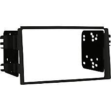 METRA 95 7318 Vehicle Mount for
