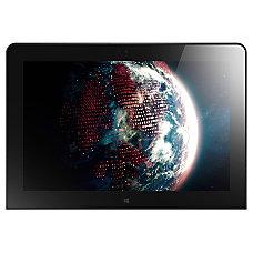 Lenovo ThinkPad Tablet 10 20C30007US 64