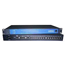 AddOn 16 Port Serial RS232 to