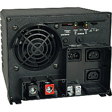 Tripp Lite 1250W APS 12VDC 230V