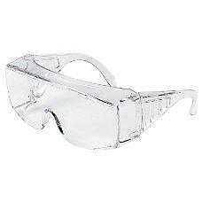 Yukon XL Uncoated Protective Eyewear