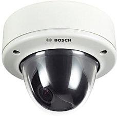 Bosch FlexiDome VDN 498V09 21 Surveillance