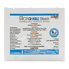 Medline Micro Kill Bleach Germicidal Bleach