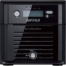 BUFFALO TeraStation 5200 Windows Storage Server