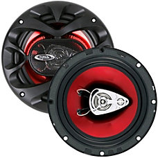 Boss Audio CHAOS EXTREME CH6530 300W