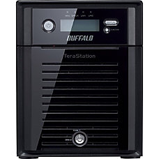 BUFFALO TeraStation 5400 Windows Storage Server