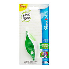 Paper Mate Liquid Paper DryLine Grip