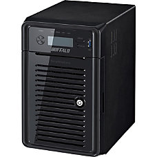 BUFFALO TeraStation 5600 Windows Storage Server