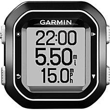 Garmin Edge 25 Bicycle GPS Navigator