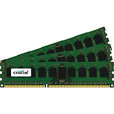 Lexar 24GB DDR3 SDRAM Memory Module