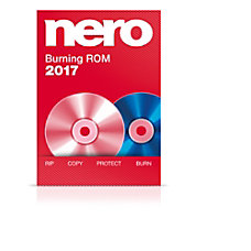 Nero 2017 Burning ROM Download Version