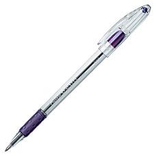 Pentel RSVP Ballpoint Stick Pens Fine