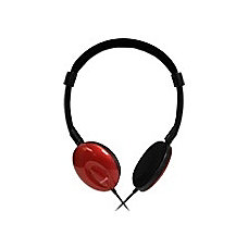 Maxell Classic Headphones with Mic