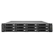 QNAP REXP 1220U RP Drive Enclosure