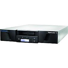 Quantum SuperLoader 3 Tape Autoloader