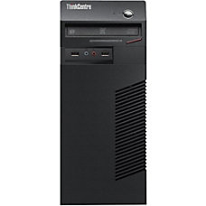 Lenovo ThinkCentre M73 10B0000QUS Desktop Computer