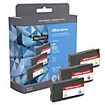 Office Depot Brand OD951CLR HP 951