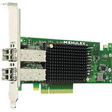 Lenovo Emulex Dual Port 10 GbE