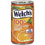 Welchs Orange Juice 55 Oz Case