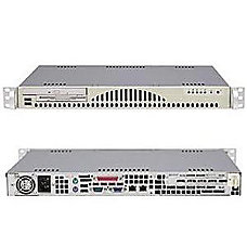 Supermicro SuperServer 5014C MR Barebone System