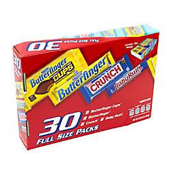 Nestle Variety Pack Pack Of 30