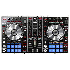 Pioneer Performance DJ Controller Digital DJ