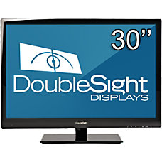 DoubleSight Displays DS 309W Widescreen LCD