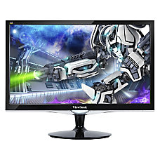 Viewsonic VX2452mh 24 LED LCD Monitor