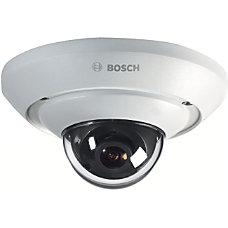 Bosch FlexiDome Micro 5 Megapixel Network