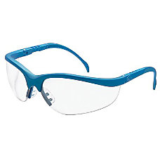 KLONDIKE BLACK FRAME CLEAR ANTI FOG