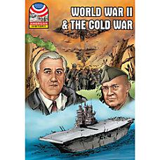 Saddleback Graphic US History Book World