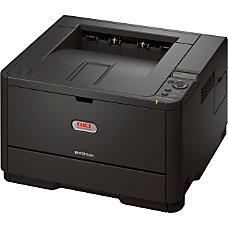 Oki B431DN LED Printer Monochrome 1200