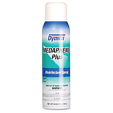 Dymon Medaphene Plus Disinfectant Spray Aerosol