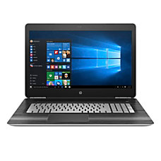HP Pavilion Laptop 173 Screen Intel