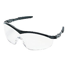 STORM BLACK FRAME CLEARAF LENS SAFETY