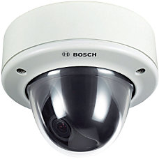 Bosch FlexiDome VDC 485V03 20S Surveillance