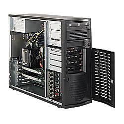 Supermicro SuperWorkstation 5036A T Barebone System