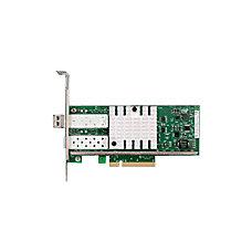 Lenovo 10Gbps Ethernet X520 DA2 Server