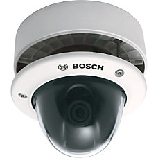 Bosch FlexiDome VDC 485V09 20S Surveillance