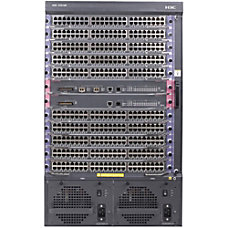 HP A7510 Switch Chassis