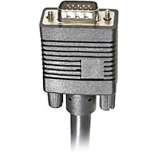 Steren VGA Cable with Ferrite