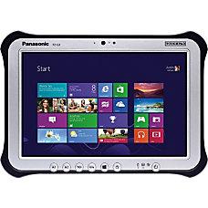 Panasonic Toughpad FZ G1FN3NXCM Tablet PC