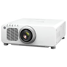 Panasonic PT DX100 3D Ready DLP