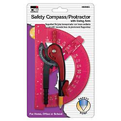 CLI Swing Arm Safety CompassProtrctr Plastic